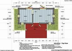 insulated dog house building plans lovely insulated dog house plans for large dogs free new