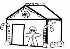 bread house coloring book free stock photo