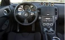 motor auto repair manual 2009 nissan 370z interior lighting motor trend first test 2009 nissan 370z