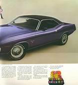 1970 Plymouth Barracuda  My Classic Garage