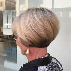 2019 latest rounded bob hairstyles with stacked nape