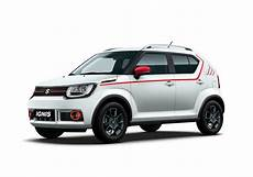 suzuki ignis 4x4 2017 prix test suzuki ignis 4x4 hybrid bil og motorbloggen