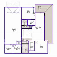 house plans with rv storage homes ready to move in rv homebase house floor plans