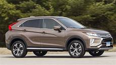 2018 Mitsubishi Eclipse Cross Review Consumer Reports