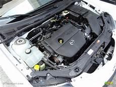 auto air conditioning service 2011 mazda mazda2 engine control 2006 mazda mazda3 s touring sedan 2 3 liter dohc 16v vvt 4 cylinder engine photo 50572795