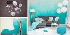 Farbverlauf Wand Streichen - ombr 233 look sanfte farbverl 228 ufe streichen m 246 max
