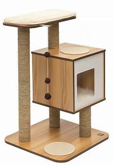 arbre a chat design catit vesper cat tree feline behavior solutions cat
