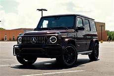 2019 mercedes amg g63 review balling and changing