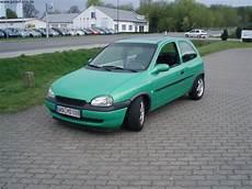 Opel Corsa B Jocka Tuning Community Geilekarre De