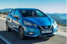 Nissan Micra 1 0 71ps 2018 Review Autocar