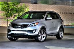 2016 Kia Sportage Reviews And Rating  Motor Trend Canada
