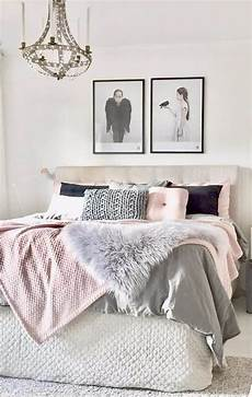 Bedroom Ideas Pink And Grey by Get Your Bedroom Decor Summer Ready With Blush Pink And