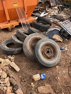 Tire Disposal Where When And How To Properly Dispose Of