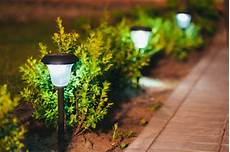 how to fix outdoor solar lights that stop working hunker