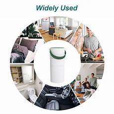 Bakeey Purifier Indicator Negative Formaldehyde Removal by Other Protective Gear Car Home Air Purifier Cleaner