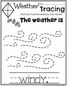 weather tracing worksheets 14689 weather activities weather activities preschool preschool weather weather activities