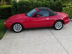 accident recorder 1990 mazda mx 5 security system sell used 1989 1990 mazda miata mx 5 with 21 400 miles no reserve in united states