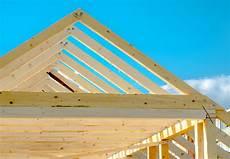 Spitzdach Selber Bauen - satteldach selber bauen 187 diese schritte sind notwendig