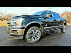 2019 ford king ranch 2019 ford f150 king ranch review more luxury and power