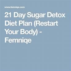 21 day sugar detox diet plan restart your sugar