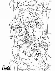 ausmalbilder meerjungfrau zum ausdrucken