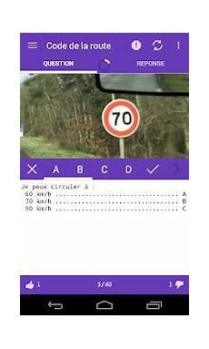 Le Code De La Route Gratuit Applications Android Sur