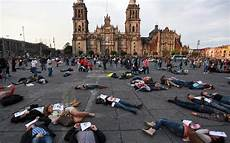 white house silence on mexico protests speaks volumes al jazeera america