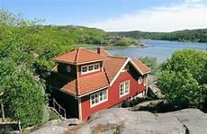 schwedenvilla direkt am kattegatt schweden immobilien
