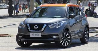 2017 Nissan Kicks  PriceRelease Date Review New Car