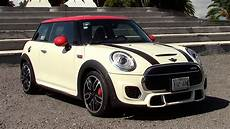 Mini Cooper Works 2016 A Prueba Autocosmos