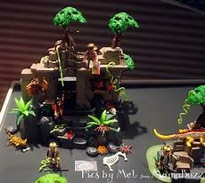 Malvorlagen Playmobil Jungle Playmobil Jungle Mel Lockcuff Flickr