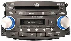 2004 04 05 2005 acura tl radio 6 player 1tb0 repair