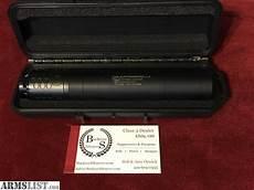 armslist for sale sold cgs kraken 9mm suppressor demo unit