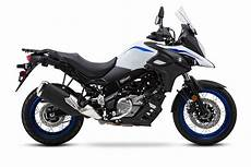 2019 Suzuki V Strom 650xt Guide Total Motorcycle