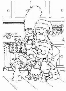 Ausmalbilder Zum Ausdrucken Kostenlos Simpsons Die Simpsons 29 Ausmalbilder Gratis