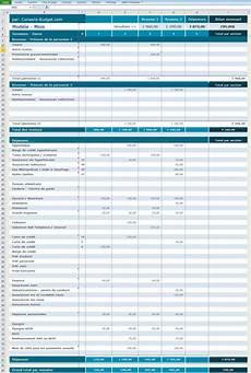 tableau budget familial gratuit à imprimer comment faire un budget budget personnel budget familial comment faire un budget personnel