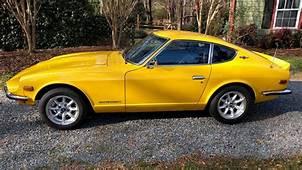 1970 Datsun 240Z For Sale Near LAS VEGAS Nevada 89119