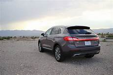 test driving the 2016 lincoln mkx black label ballerstatus com