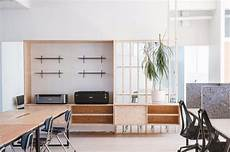 Interior Ruang Kerja Minimalis Yang Bikin Nyaman Untuk