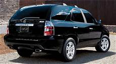 2006 acura mdx specifications car specs auto123