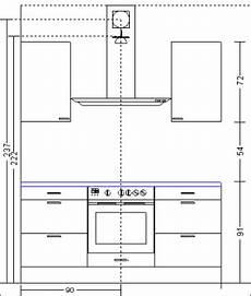 Dunstabzugshaube Anschluss Strom - installationspl 228 ne f 252 r die k 252 che planungsaspekte