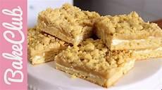 Apfel Streuselkuchen - saftiger apfel streuselkuchen apfelkuchen bakeclub