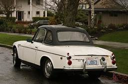 Datsun Fairlady  Car Classics