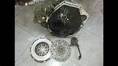 Remplacement Du Kit D Embrayage Sur Renault Megane Iii 1