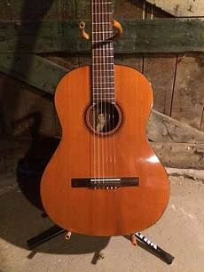 Vintage Guild Iii String Acoustic Guitar Reverb