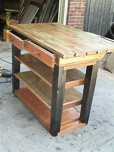 handmade rustic log furniture custom kitchen island
