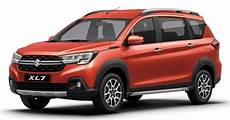 old car owners manuals 2001 suzuki xl 7 interior lighting 2020 suzuki xl7 launched in indonesia seven seater suv 1 5l 105 ps 138 nm priced from