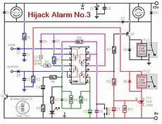 sanji alarm wiring diagram free wiring diagrams how to build an anti hijack vehicle alarm