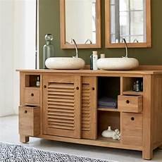 bad unterschrank holz waschtisch waschbeckenschrank badezimmer unterschrank
