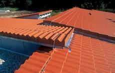 alternative zum flachdach das flach geneigte dach